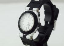 「ブルガリ アルミニウム 腕時計 買取りました」
