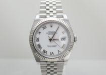 「ロレックス デイトジャスト 腕時計 買取りました」