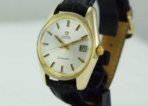 「オメガ シーマスター アンティーク 腕時計 買取りました」
