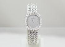 「ボーム&メルシェ レディース 腕時計 買取りました」