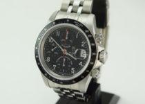 「チューダー チュードル クロノタイム 腕時計 買取りました」