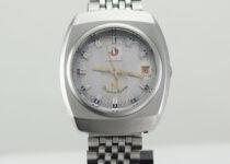 「ラドー マンハイム 腕時計 買取りました」