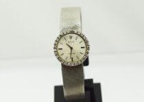 「ロレックス プレシジョン レディース 手巻 腕時計 買取りました」
