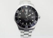 「タグホイヤー アクアレーサー 腕時計 買取りました」