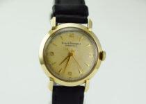 「ジラールペルゴ ジャイロマティック 腕時計 買取りました」