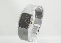 「パテックフィリップ 手巻 腕時計 買取りました」