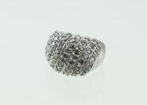 「ダイヤモンド 宝石 プラチナ 指輪 買取りました」