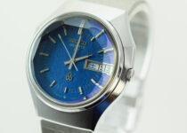 「セイコー クオーツ 38QT 腕時計 買取りました」