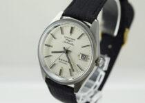「ロンジン 腕時計 アドミラル 腕時計 買取りました」
