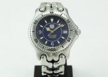 「タグホイヤー セル WG5114 腕時計 買取りました」